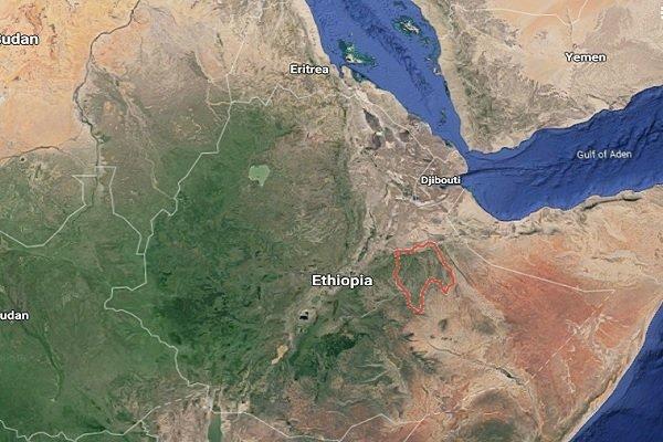Gunmen killed at least 7 civilians in Ethiopia's west Hararghe region