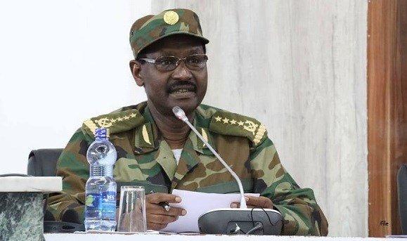 Ethiopia _ ISIS _ Berhanu Jula