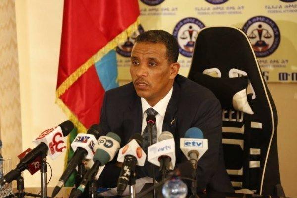 Ethiopia _ Prisoner Amnesty