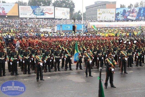 Ethiopia _ National Pride