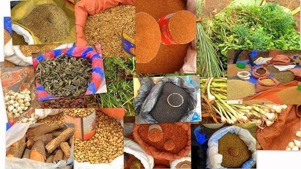 traditional medicine _ Ethiopia