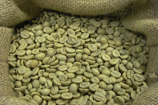 Ethiopia _ Coffee export