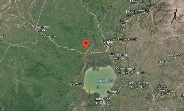Kemant _ Amhara