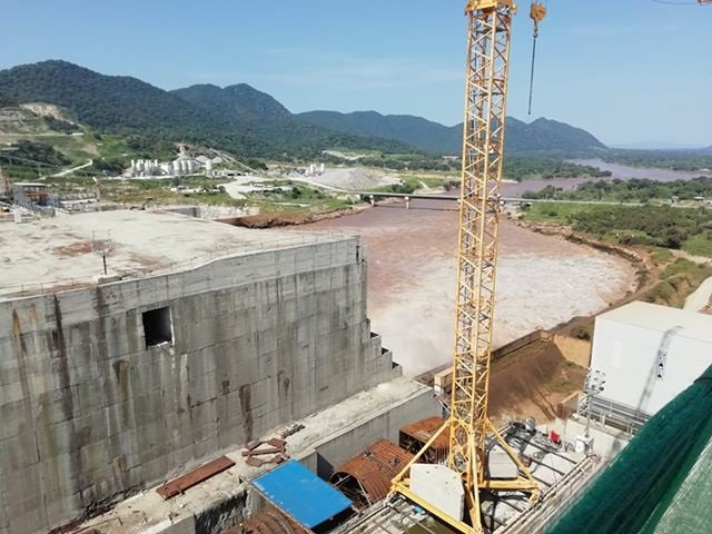 Ethiopian Dam talk stalled again,Egypt seeks international mediation