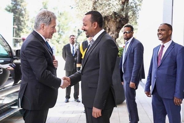 Finland _ Ethiopia