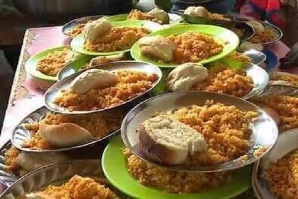 Addis Ababa City school feeding program