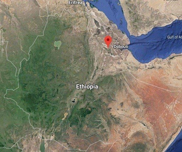 Ethiopia _ Afar Region