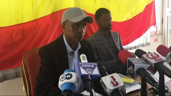 Baladera Council members arrested in Addis Ababa ahead of a demonstration