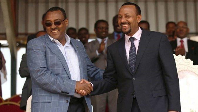 Ethiopia _ EPRDF _ TPLF