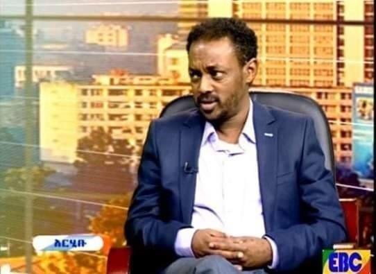 Elias Melka _ Ethiopian Musician