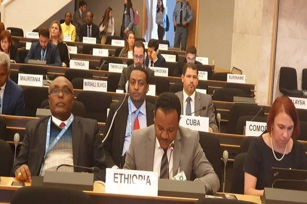 UNHCR Applauds Ethiopia's Efforts in Bringing Peace within the Region…