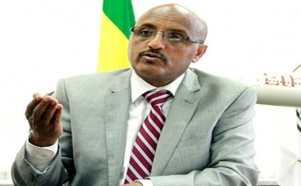 Ethiopian Airlines  _ Tewolde CEO