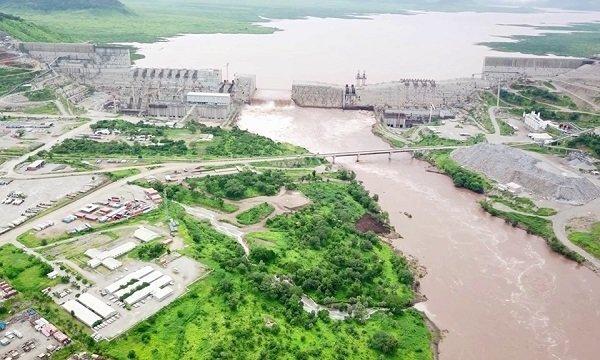 Ethiopia _ Dam _ Egypt