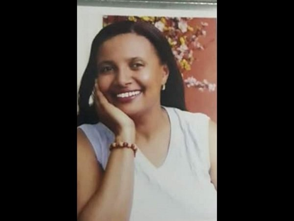 Toronto _ Ethiopian Women