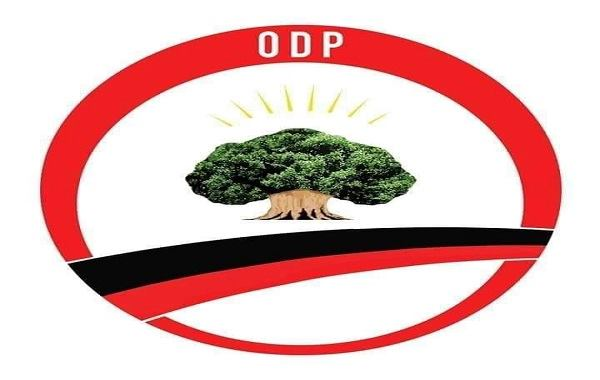 Oromo Democratic Party