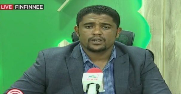 Oromo region _ Shimeles Abdissa