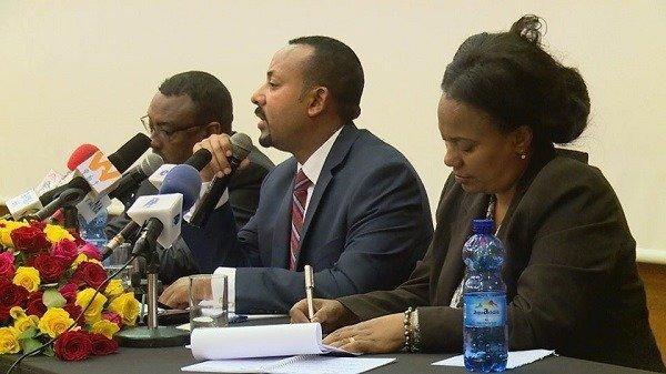 universities _ Ethiopia _ Abiy Ahmed