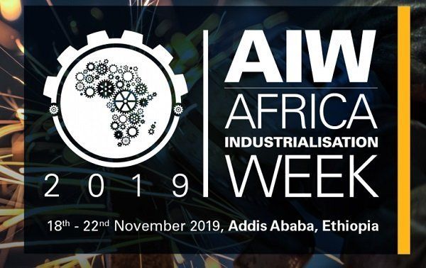 Africa Industrial Week _ AU