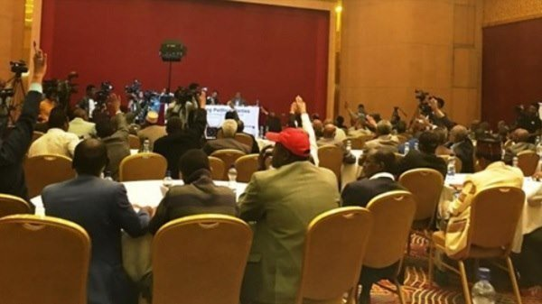 Ethiopia's Election Board facing credibility issue ahead of national election