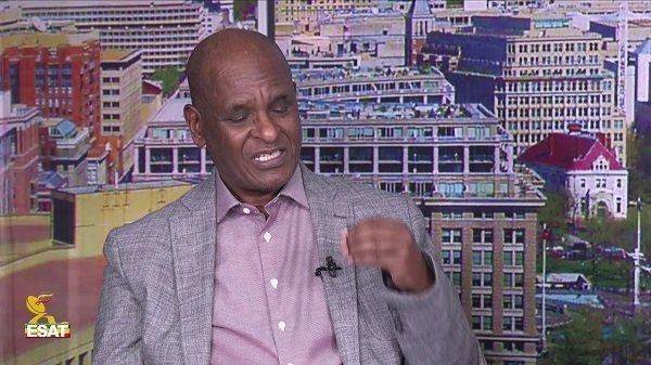 Ephrem madebo _ Ethiopia