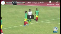 Ethiopia shocked Cote d'Ivoire in African cup of nations qualifying match
