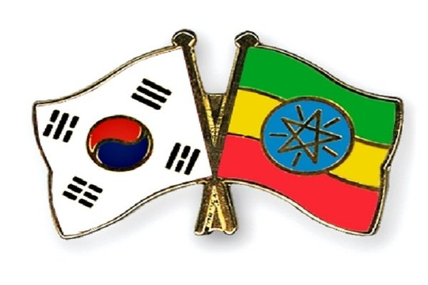 Ethiopia,South Korea Business Forum Held In Addis Ababa