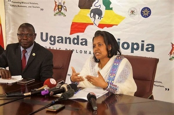 Ethiopian Public Diplomacy team to visit Uganda this week