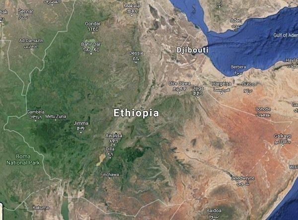 Ethiopian Politics _ Addisu Admas