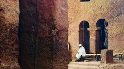 Rock Churches of Lalibela, Ethiopia's Jerusalem
