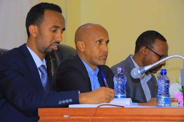Somali Democratic Party