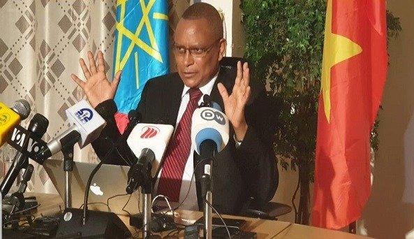 TPLF _ EPRDF _ Ethiopia