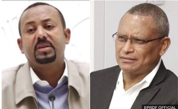 TPLF _ Ethiopia _ Abiy Ahmed