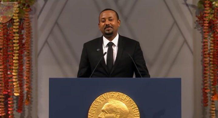 Isaias Afeworki _ Ethiopia _ Eritrea _ Eritreans