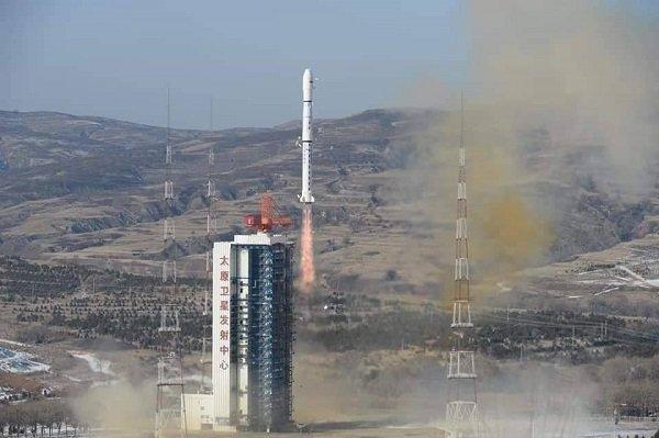 ETRSS-1 _ Ethiopia _ Satellite