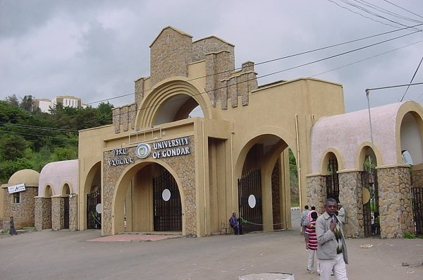 Gondar University _ Ethiopia