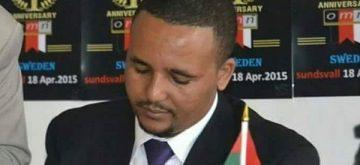 """Trump could have been Idi Amin Dada.""  Jawar Mohammed of Ethiopia"