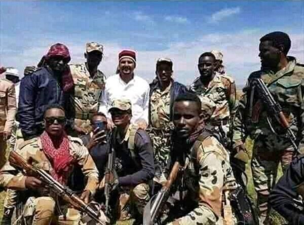 Jawar _ Oromo _ Ethiopia
