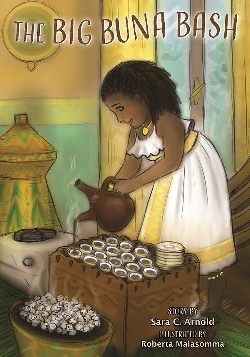 The Big Buna Bash _ book launch _ Ethiopia
