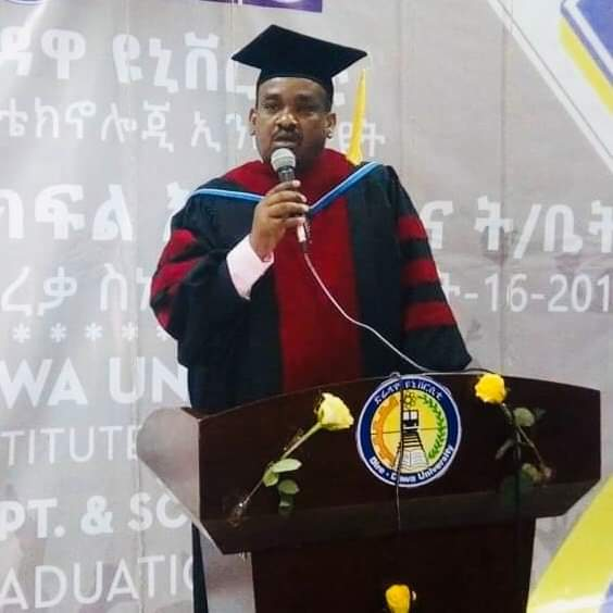 Ethiopia's higher education ministry removes Dire Dawa University President