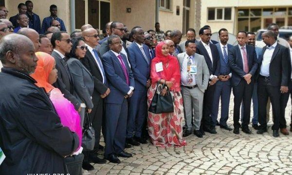 Ethiopia _ Djibouti