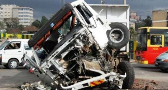 Ethiopia: Traffic accident kills 13 people every day, study