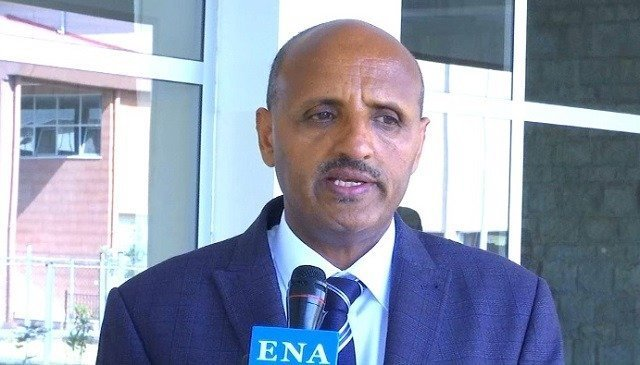 Ethiopian Airlines _ Tewodle Gebremariam