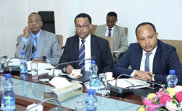 Ethiopia _ Foreign Direct Investment