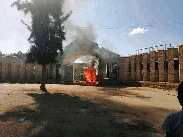 Haramaya University _ Ethiopia