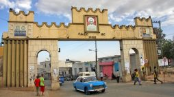 Harar: Ethiopia's walled city