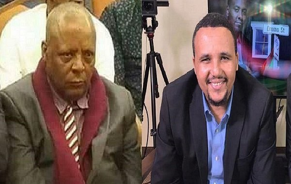 New Jawar interview threatens ethnic-federalism in Ethiopia(Teshome M Borago)