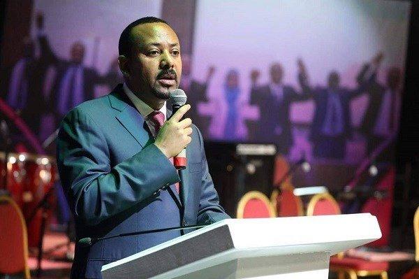 Prosperity Party _ Abiy Ahmed_ Ethiopia