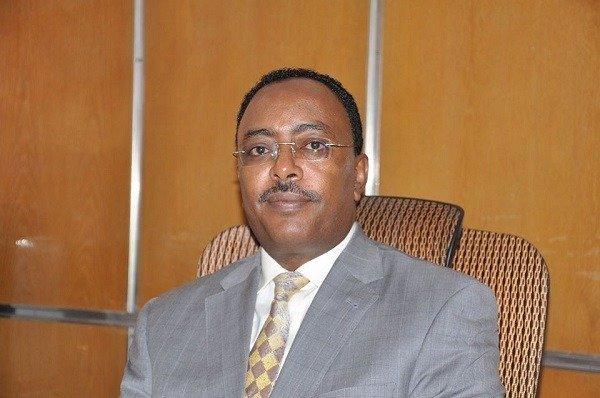 Ethiopian Ambassador to Eritrea _ Redwan Hussein
