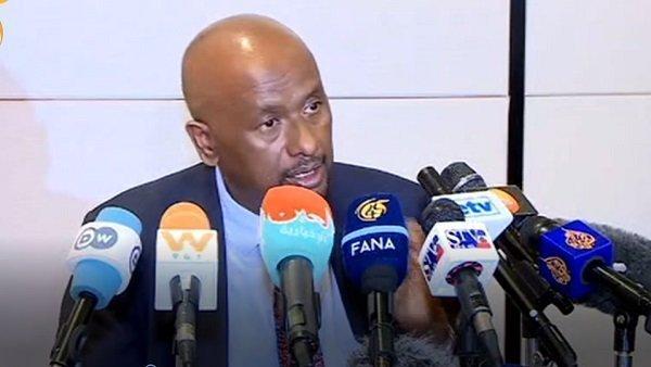 Egypt _ Ethiopia _ Dam talk