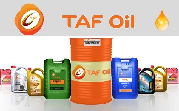 TAF Oil to supply aviation fuel to Ethiopian Airlines